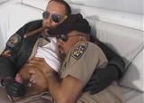 la policia montada: definicion literal