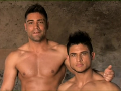 actores gays entre bastidores