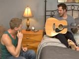 clases de guitarra a cambio de sexo