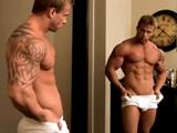 cuerpos de gays hechos para el pecado