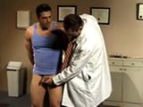 Mi primera revision de prostata