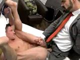 sexo gay anal