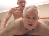 El porno gay en la senectud
