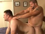 El vídeo porno que grabé con mi cuñado