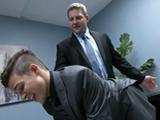 sexo con jefes