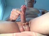 Orgasmo extremo por webcam