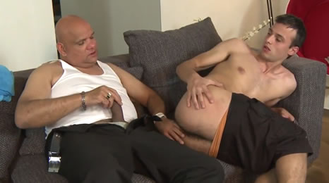 gay porn calos baxter videos free