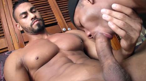 gay big men with hard dicks