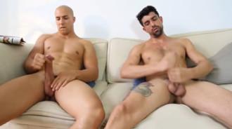 porno gay gordos una buena paja