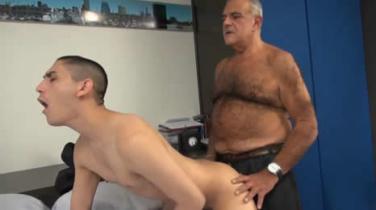castigo de padre