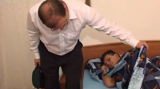 Las aventuras sexuales de un padre con su hijo