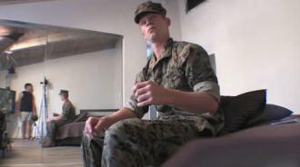 Militar acepta dinero a cambio de sexo