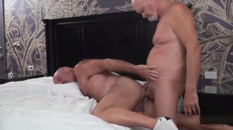 Ancianos tenían sexo a escondidas
